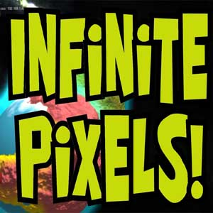 Infinite Pixels Digital Download Price Comparison