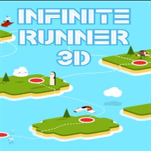 Infinite Runner 3D