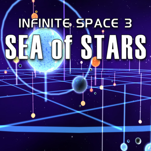Infinite Space 3 Sea of Stars Digital Download Price Comparison