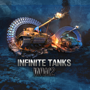 Infinite Tanks WW2