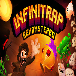 Infinitrap Rehamstered Digital Download Price Comparison