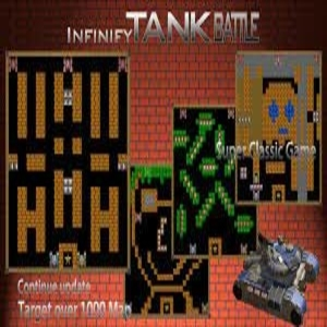 Infinity Tank Battle Digital Download Price Comparison