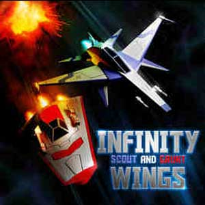 Infinity Wings Scout and Grunt Digital Download Price Comparison