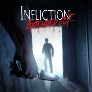 Infliction Extended Cut Xbox One Digital & Box Price Comparison
