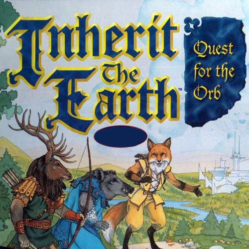 Inherit the Earth Quest for the Orb Digital Download Price Comparison