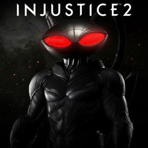 Injustice 2 Black Manta Ps4 Digital & Box Price Comparison