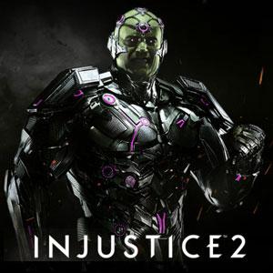Injustice 2 Brainiac Digital Download Price Comparison