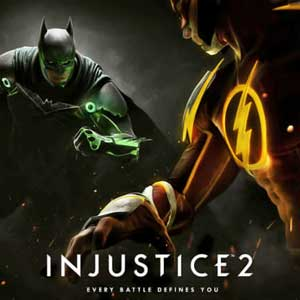 Injustice 2 Xbox One Code Price Comparison