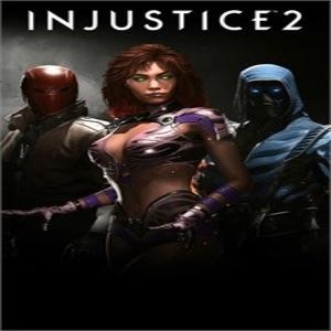 Injustice 2 Fighter Pack 1 Xbox One Digital & Box Price Comparison