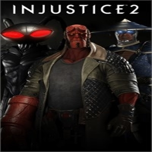 Injustice 2 Fighter Pack 2 Xbox One Digital & Box Price Comparison