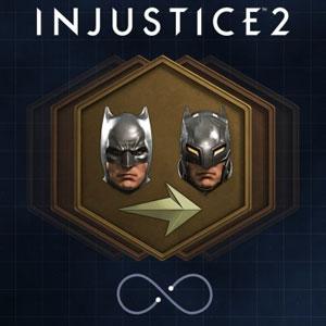 Injustice 2 Infinite Transforms Ps4 Digital & Box Price Comparison