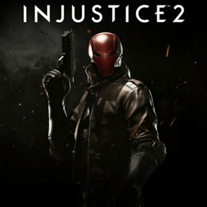 Injustice 2 Red Hood Xbox One Digital & Box Price Comparison