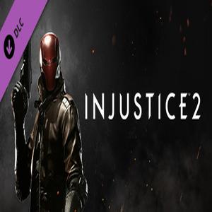 Injustice 2 Red Hood Digital Download Price Comparison
