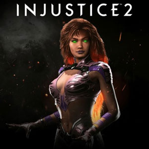 Injustice 2 Starfire Digital Download Price Comparison