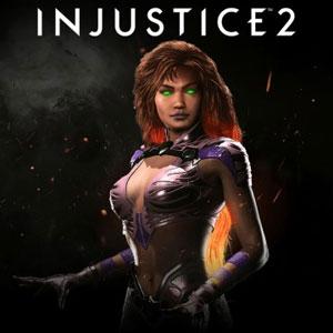 Injustice 2 Starfire Ps4 Digital & Box Price Comparison