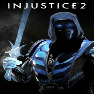Injustice 2 Sub-Zero Xbox One Digital & Box Price Comparison