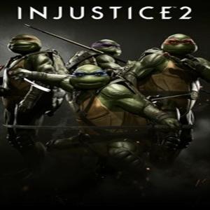 Injustice 2 TMNT Xbox One Digital & Box Price Comparison