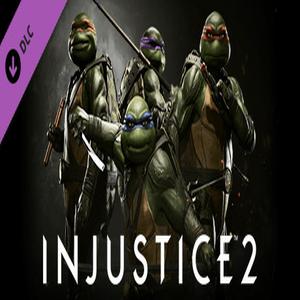 Injustice 2 TMNT Digital Download Price Comparison