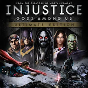 Injustice Gods Among Us Ps4 Digital & Box Price Comparison