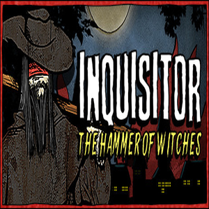 Inquisitor The Hammer of Witches