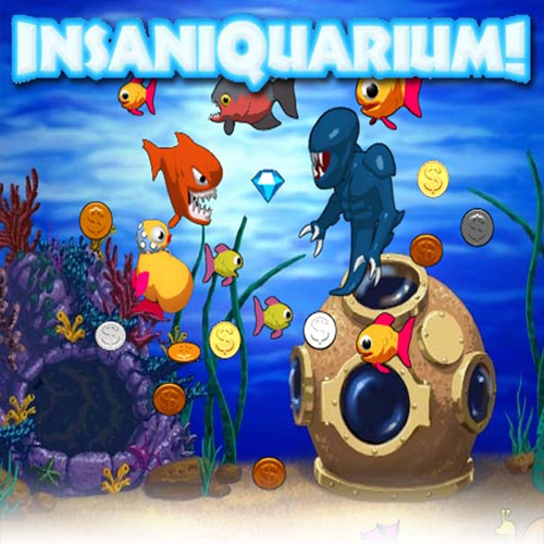 Insaniquarium Digital Download Price Comparison