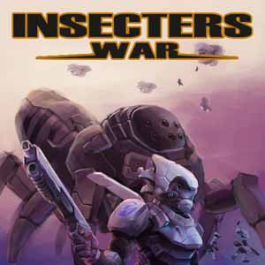 Insecters War Digital Download Price Comparison