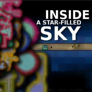Inside a Star-filled Sky Digital Download Price Comparison