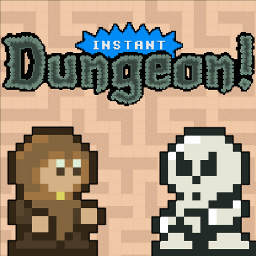 Instant Dungeon! Digital Download Price Comparison