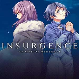 Insurgence Chains of Renegade