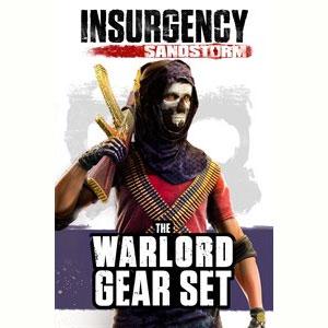 Insurgency Sandstorm The Warlord Gear Set