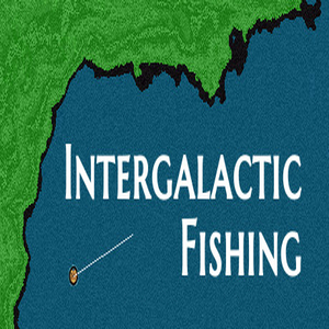Intergalactic Fishing