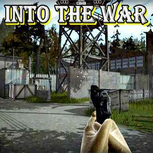 Into The War Digital Download Price Comparison