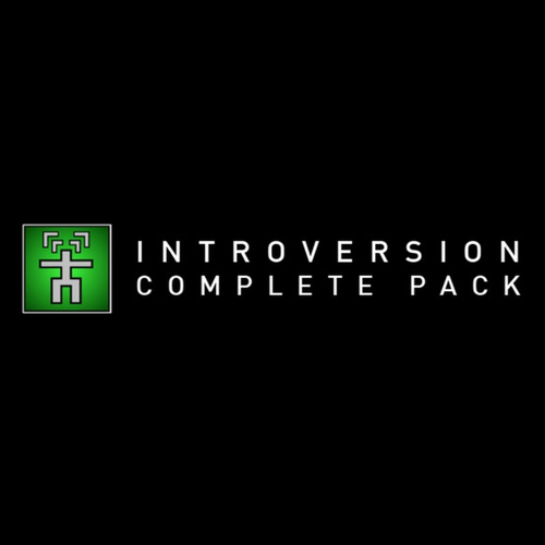Introversion Complete Pack Digital Download Price Comparison