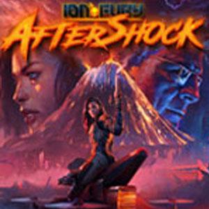 Ion Fury Aftershock