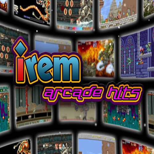 IREM Arcade Hits Digital Download Price Comparison