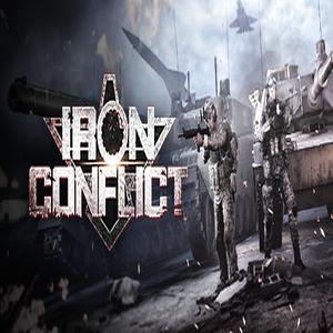 Iron Conflict Digital Download Price Comparison