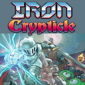 Iron Crypticle Xbox One Digital & Box Price Comparison