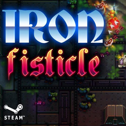 Iron Fisticle Digital Download Price Comparison