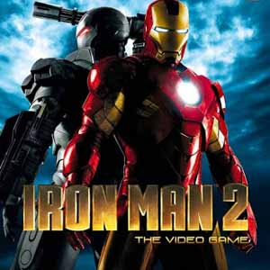Iron Man 2 Xbox 360 Code Price Comparison