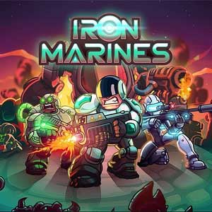 Iron Marines Digital Download Price Comparison