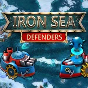 Iron Sea Defenders Digital Download Price Comparison