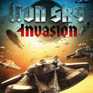 Iron Sky Invasion XBox 360 Code Price Comparison
