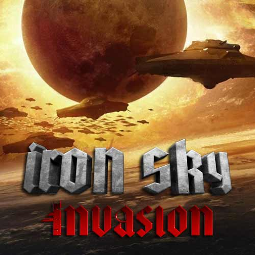 Iron Sky Invasion Digital Download Price Comparison