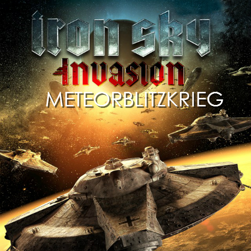 Iron Sky Invasion Meteorblitzkrieg Digital Download Price Comparison