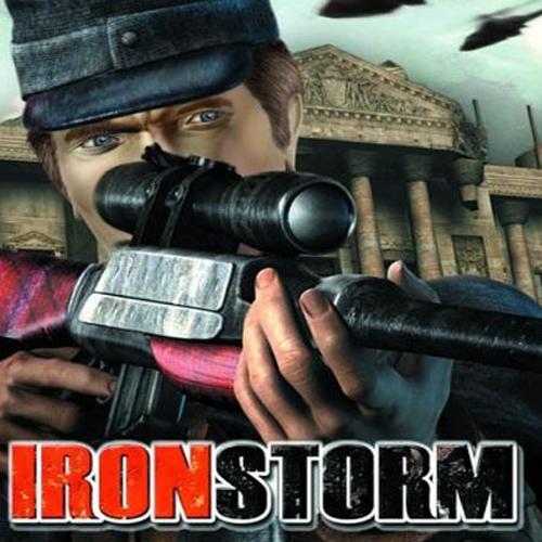 Iron Storm Digital Download Price Comparison