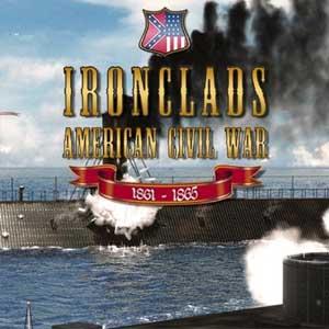 Ironclads American Civil War Digital Download Price Comparison