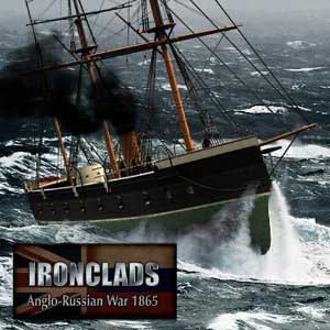 Ironclads Anglo Russian War 1866 Digital Download Price Comparison