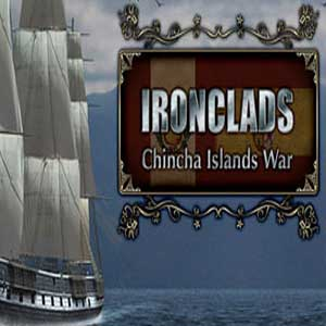 Ironclads Chincha Islands War 1866 Digital Download Price Comparison