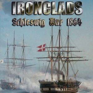 Ironclads Schleswig War 1864 Digital Download Price Comparison