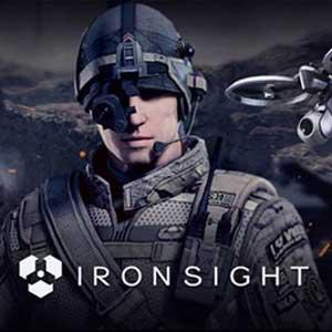 Ironsight Asia